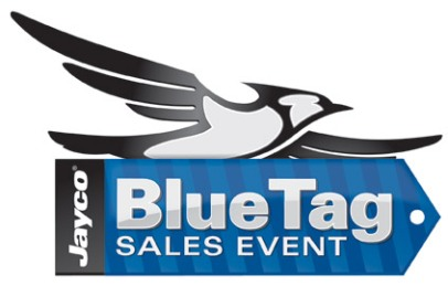 Jayco's Blue Tag Sales Event!
