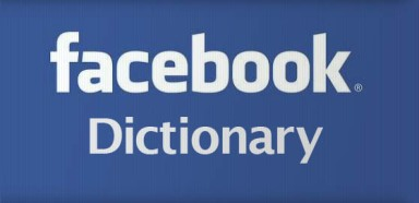 Facebook Words